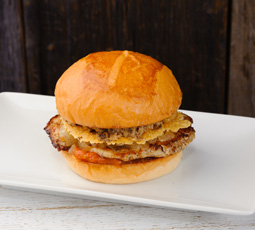 Umami Chicken BURGER