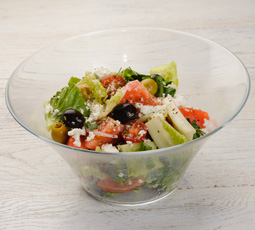 UMAMI GREEK SALAD
